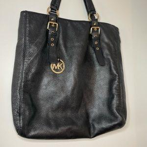 MICHAEL KORS Belted Hobo Bag